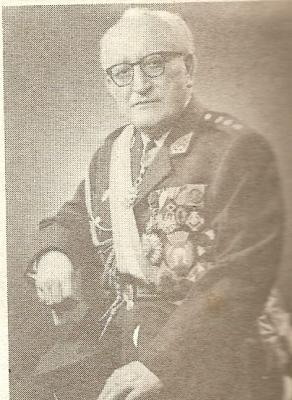 Don José  del Carmen Marin Arista,el fundador del CAEM